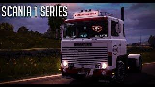 Scania 1 Series V 3.0 141 V8 | Euro Truck Simulator 2 (ETS2 1.27 Mod)