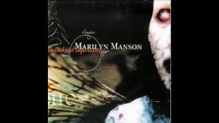 Marilyn Manson - Antichrist Superstar (Full Album)