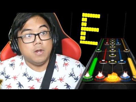 RUSH E - A BLACK MIDI EXPERIENCE