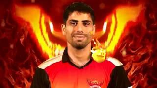 IPL 2017 SunRisers Anthem OrangeArmy