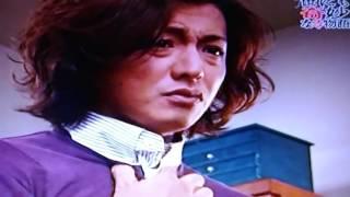 木村拓哉   SMAP×SMAP「世にも奇妙なスマ物語」