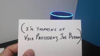 "Alexa Skills: Have Alexa Play 20 Questions (""The Akinator"")"