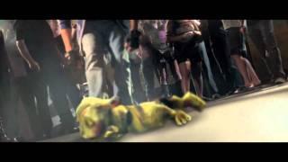 Pokemon Apokelypse La Pelicula (Live Action)
