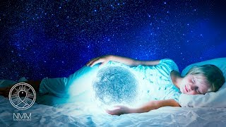 Deep Sleep Music:  Relaxing & Peaceful Music, Sleep Meditation Music, Meditation Music 30507M3