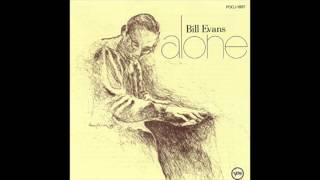 Bill Evans - Here's That Rainy Day (Verve Records 1968)