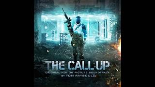 The Call Up - Left Behind - Tom Raybould