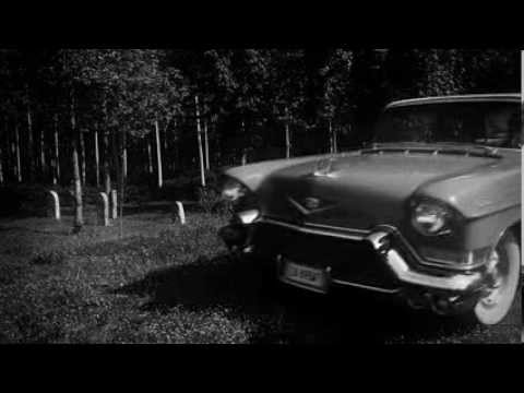 'Night of the Living Dead' short film remake (intro)