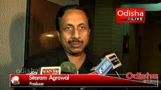 Sitaram Agrawal - Producer - Aakhire Aakhire - Interview - Premier Show