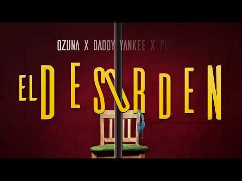 Xxx Mp4 Ozuna X Daddy Yankee X Plan B El Desorden Lyric Video 3gp Sex