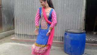 BD New Dance by Daliya 2017