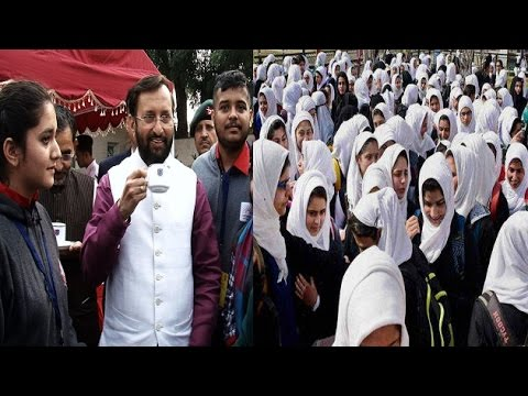 With 95% exam attendance, J&K students gave befitting reply to militants