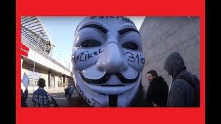 ARTIKEL 13-Demonstration,Köln-#NIE WIEDER CDU-ConCrafter | LUCA-VIK-izzi-MarmeladenOma-HeyMoritz!