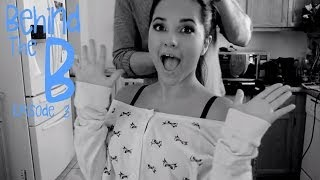 Behind the B, Episode 3: Becky G Goes Backstage at Justin Bieber's Believe Tour