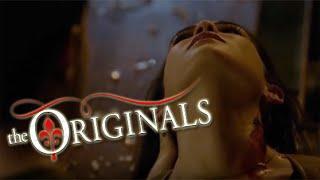 Os Originais 3ª temporada episódio 19 -  Kol mata Davina