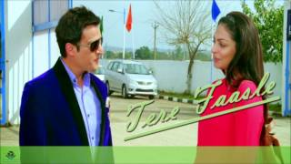 Tere Faasle - Ah Gaye Munde U.K De - Latest Punjabi Sad Song 2014