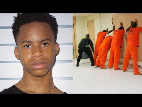 Xxx Mp4 Tay K On Lockdown After Fight With Inmate Destroying Phone Police Found 3gp Sex