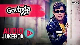 Govinda Hits | Audio Jukebox | Full Songs Non Stop