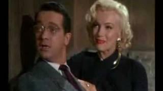 Bye Bye Baby Marilyn Monroe