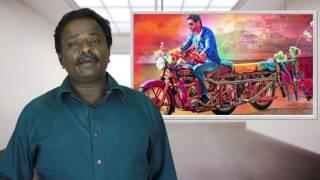 Brahmotsavam Telugu Review - Mahesh Babu, Samantha, Kajal Aggarwal - Tamil Talkies
