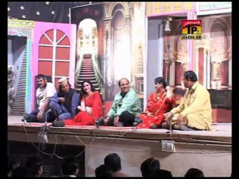 New Stage Drama Chamak Chalo Aima Khan Saraiki Drama 2014 Part 2