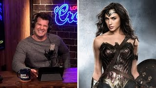 Feminists Attack New Wonder Woman for 'Fat-Shaming' | Louder With Crowder