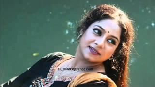 bangla_song_ Sabnoor _mon dilam pran dilam_HD - asif