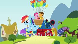 [Hindi] Pinkie the Party Planner (Reprise)