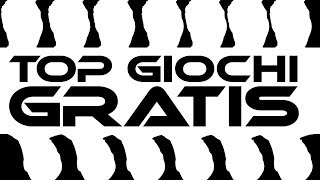 TOP FREETOPLAY E GIOCHI GRATIS DA SCARICARE!