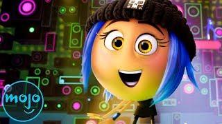 Top 10 Reasons Why The Emoji Movie is Hated