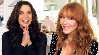 CHARLOTTE TILBURY ... and HER BEST MAKEUP TIPS!!!