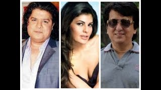 Jacqueline Fernandez Sensational Affair: She Became Sandwich Between Sajid Khan & Sajid Nadiadwala
