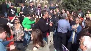 Persian Parade 2013 (9) Manhattan NYC