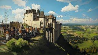 Czech Medieval Music - Czech Castle