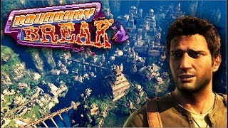 Off Camera Secrets | Uncharted 2 - Boundary Break