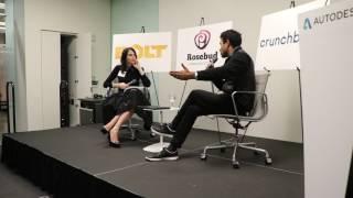 STRICTLYVC - Vivek Ramaswamy, CEO & Founder of Roivant Sciences