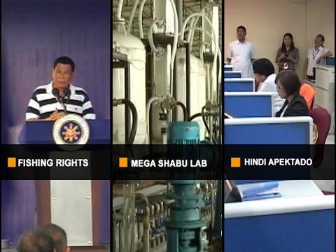UNTV News & Rescue Hataw Balita Full Episode September 23 2016