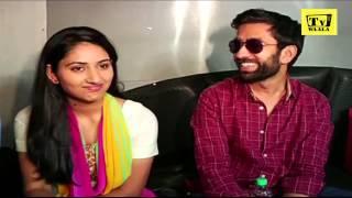Pankhuri & Aditya flirting | Pyaar Ka Dard Hai Meetha Meetha Pyaara Pyaara