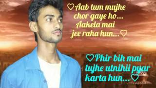 Harbar kyun Created By♡SAJJAD CHOWDHURY♡