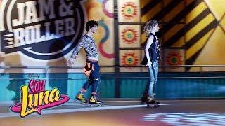 Competencia #1: I'd Be Crazy - Momento musical - Soy Luna