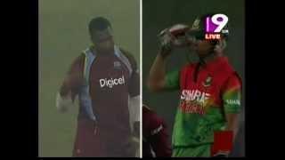 bangladesh VS westindies cricket game,,,,,bangladesh to win