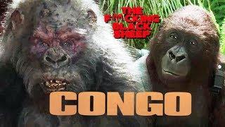 CONGO - The F*cking Black Sheep