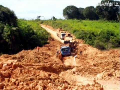 Bem vindo a Amazonia
