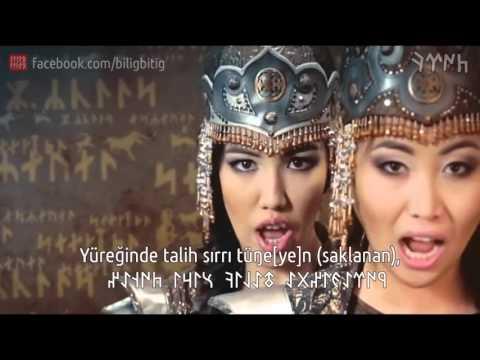 Xxx Mp4 Türkün Damla Yağmuruyuz Kazak Hanlığı Bilig Bitig TuranTürk TV 3gp Sex