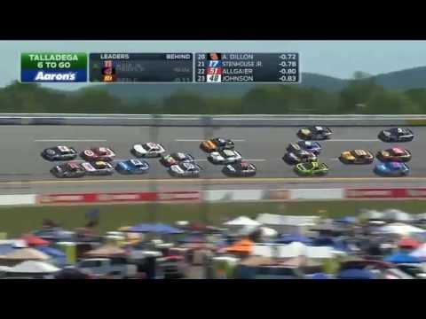 The Best of NASCAR on FOX 3 2014 Edition