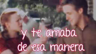 The Way I Love You - Taylor Swift (Subtitulada al Español)