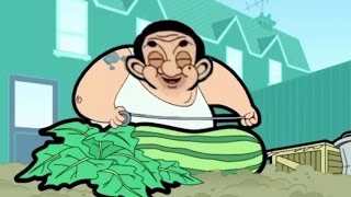 Mr Bean Funny Cartoons For Kids ᴴᴰ Best Full Episodes! New Funny Collection 2016 #1
