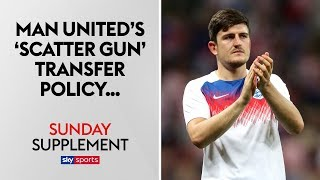 Should Man United spend £80 million on Harry Maguire? | Sunday Supplement