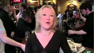 Watch The Ultimate News Video Bomb Compilation Video   Break com