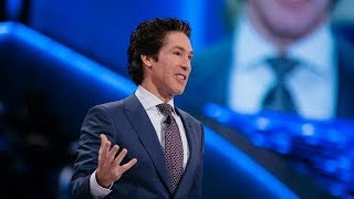Joel Osteen - The Odds Are For You