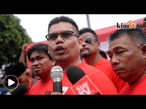 Jamal tawar diri jadi Presiden FAS, mahu lihat Selangor setanding JDT